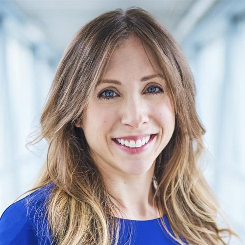 Dr. Alana Hirsh