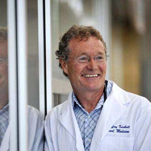 Dr. Jeffrey Tunbull